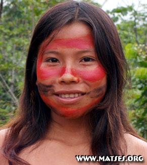 Matses Indigenous