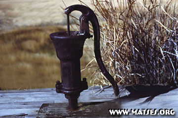 Matses Clean Water Systems
